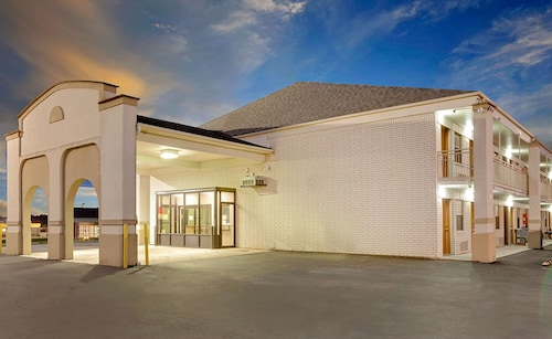 . Days Inn by Wyndham Morrilton