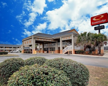 Econo Lodge Hattiesburg photo