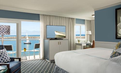 . Portofino Hotel & Marina - A Noble House Hotel