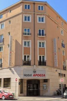 Hotel - Hotel Apogia Nice