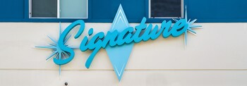 Hotel - Signature Anaheim Maingate