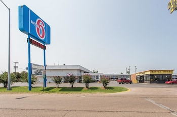Hotel - Motel 6 West Memphis, AR