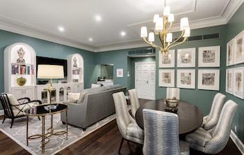 Director's Penthouse Suite