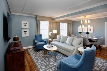 Suite, 2 Bedrooms (Producers)