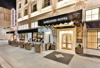 蘭嘉絲汀飯店 The Lancaster Hotel