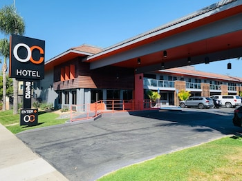 OC 飯店 OC Hotel