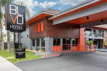 Hotel - BLVD Hotel, an Ascend Hotel Collection Member
