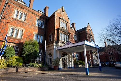 __{offers.Best_flights}__ North Stafford Hotel Town Centre