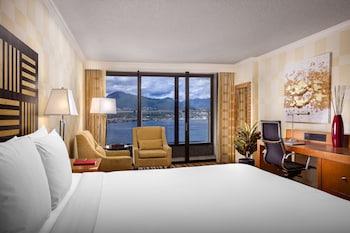 ピナクル ホテル ハーバーフロント