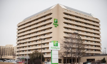 Hotel - Holiday Inn Denver East - Stapleton