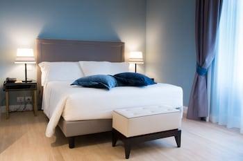 Classic Tek Büyük Yataklı Oda, 1 Çift Kişilik Veya Veya 2 Tek Kişilik Yatak