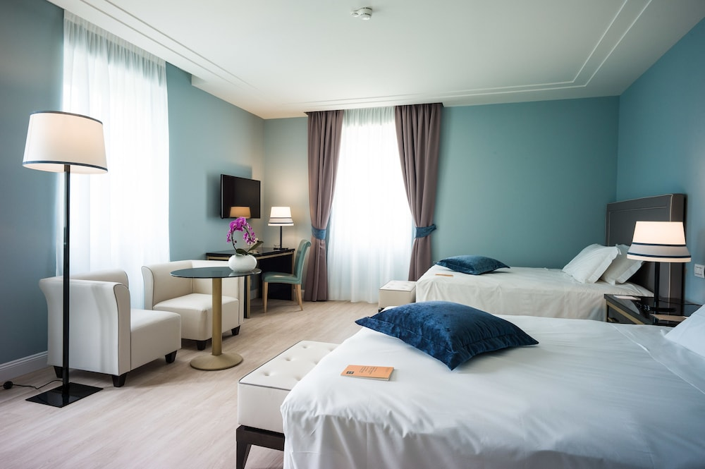 Hotel Hotel Turin Palace