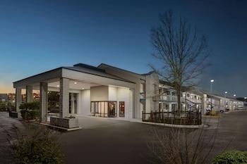 威明頓溫德姆貝蒙特飯店 Baymont by Wyndham Wilmington