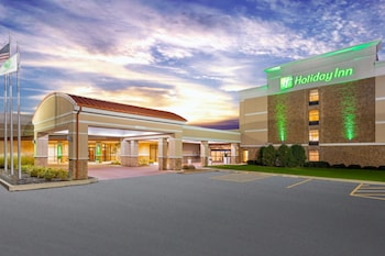 Hotel - Holiday Inn Gurnee Convention Center