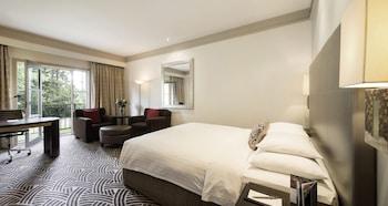 Hotel - Hyatt Hotel Canberra - a Park Hyatt