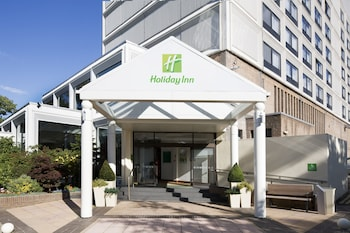 Hotel - Holiday Inn Edinburgh City West