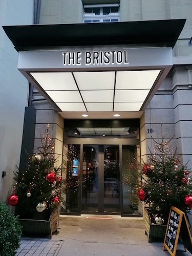 . The Bristol