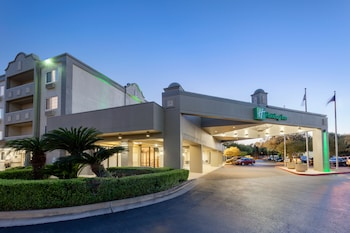 Hotel - Holiday Inn San Antonio - Dwtn - Market Sq