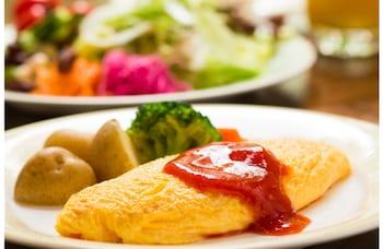 HOTEL METROPOLITAN TOKYO IKEBUKURO Breakfast buffet