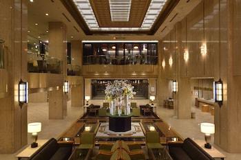 HOTEL METROPOLITAN TOKYO IKEBUKURO Lobby