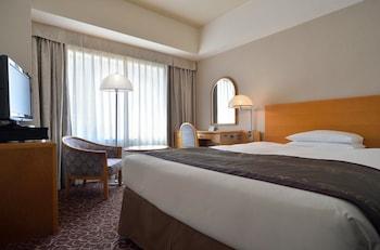 スタンダード シングルルーム 禁煙 (5-15F)|17㎡|ホテルメトロポリタン東京池袋