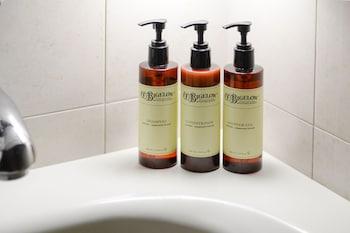 HOTEL METROPOLITAN TOKYO IKEBUKURO Bathroom Amenities