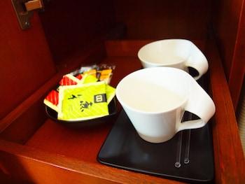 HOTEL METROPOLITAN TOKYO IKEBUKURO Coffee and/or Coffee Maker