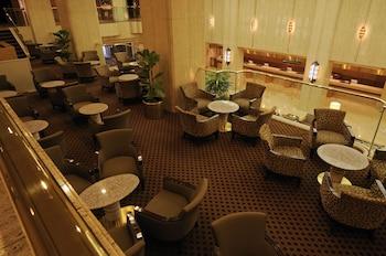 HOTEL METROPOLITAN TOKYO IKEBUKURO Lounge