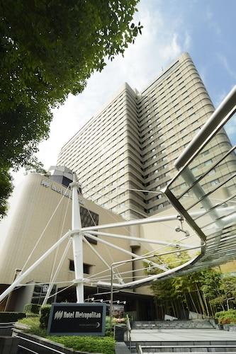 Hotel Metropolitan Tokyo Ikebukuro,Toshima