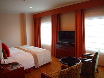 HOTEL METROPOLITAN TOKYO IKEBUKURO Room
