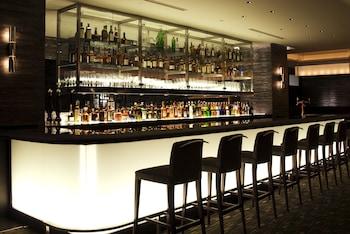 HOTEL METROPOLITAN TOKYO IKEBUKURO Bar