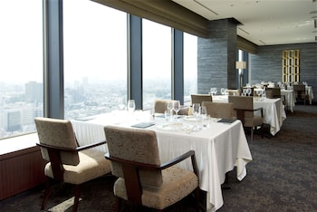 HOTEL METROPOLITAN TOKYO IKEBUKURO Restaurant