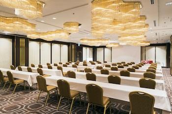 HOTEL METROPOLITAN TOKYO IKEBUKURO Ballroom