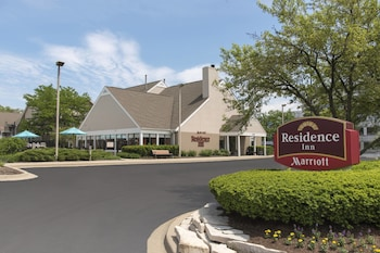 Hotel - Residence Inn By Marriott Chicago Deerfield