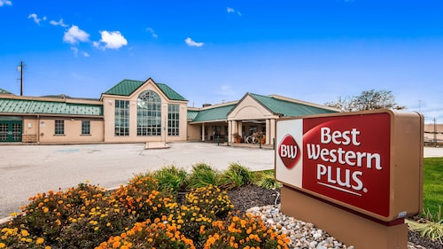 . Best Western Plus The Inn At King Of Prussia