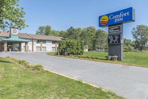 . Comfort Inn