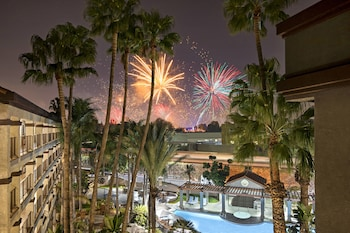 Hotel - Four Points by Sheraton Anaheim