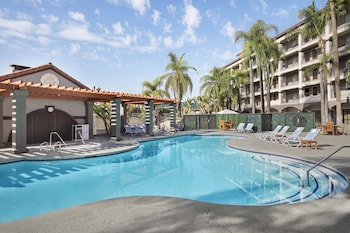 Orange County/Anaheim Vacations - Four Points by Sheraton Anaheim - Property Image 1