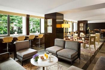 馬哥孛羅香港酒店