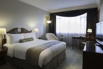 Hotel - Marco Polo Hongkong Hotel