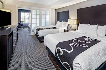 Family Suite, 2 Double Beds