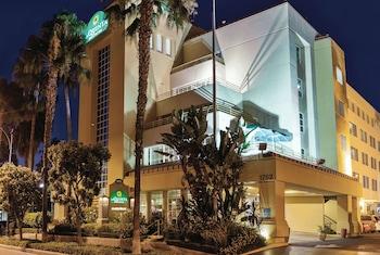 Hotel - La Quinta Inn & Suites by Wyndham Anaheim