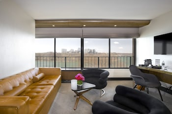 Junior Suite, River View