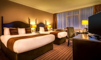 Hotel - Ballsbridge Hotel