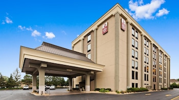 Hotel - Best Western Plus Chicagoland - Countryside