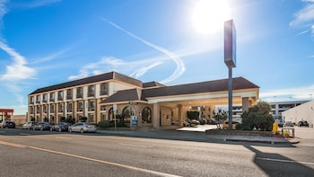 Hotel - Best Western Norwalk Inn