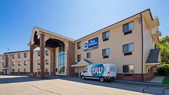 Hotel - Best Western Airport Inn