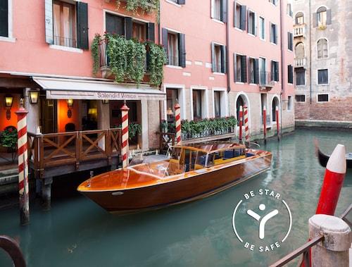 . Splendid Venice – Starhotels Collezione