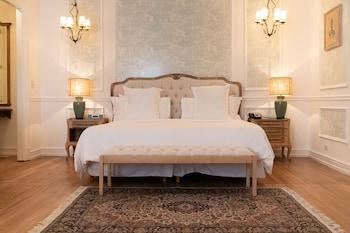Süit, 2 Yatak Odası (la Mansion)