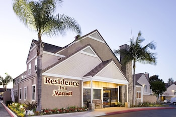 Hotel - Residence Inn By Marriott Long Beach
